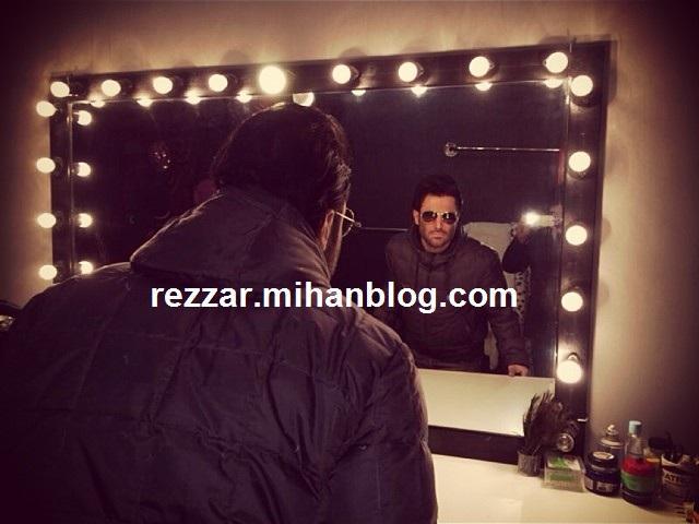 محمدرضا گلزار با سورپرایز جدیدش
